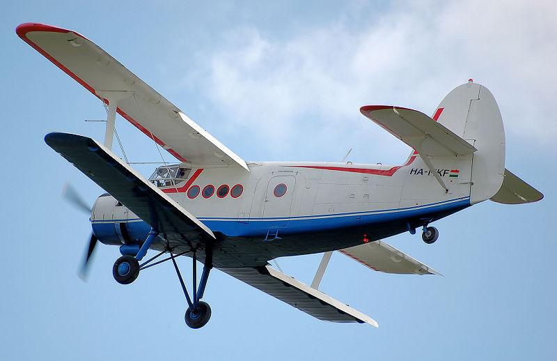AN-2.A