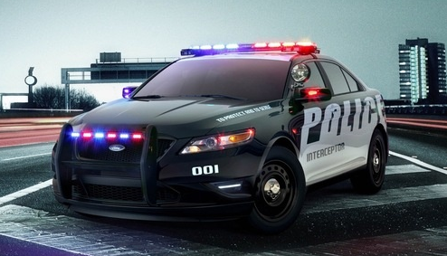 2012.Ford.Police