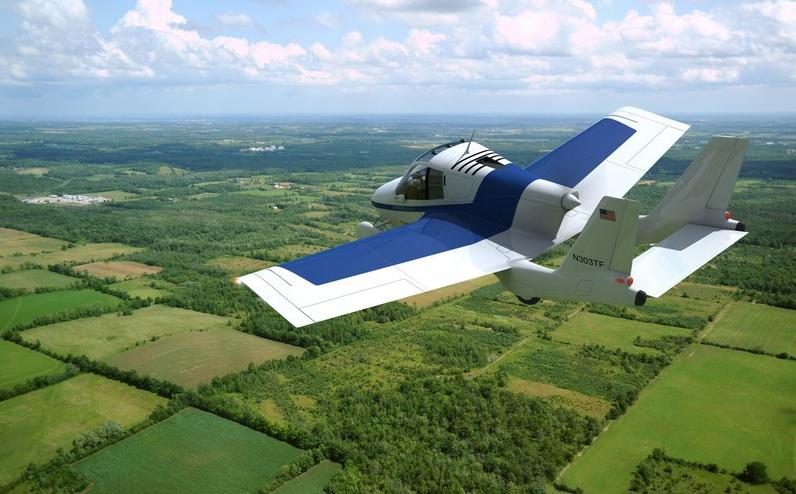 Terrafugia.flying