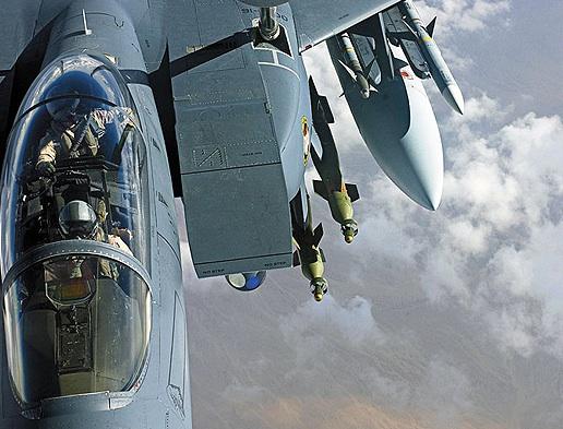 F15above