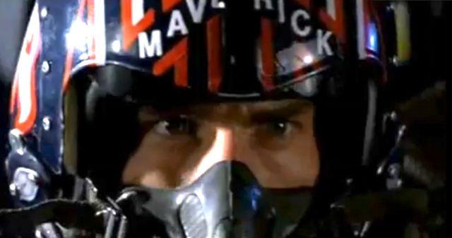 Maverick.Cruise
