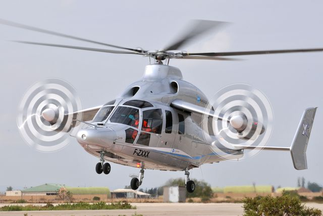 Eurocopter.x3