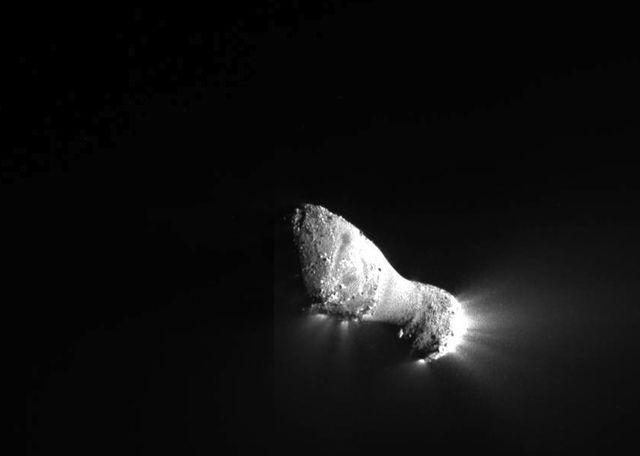 Comet.Hartley2