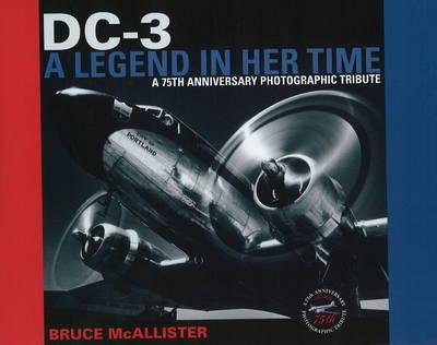 DC3legend