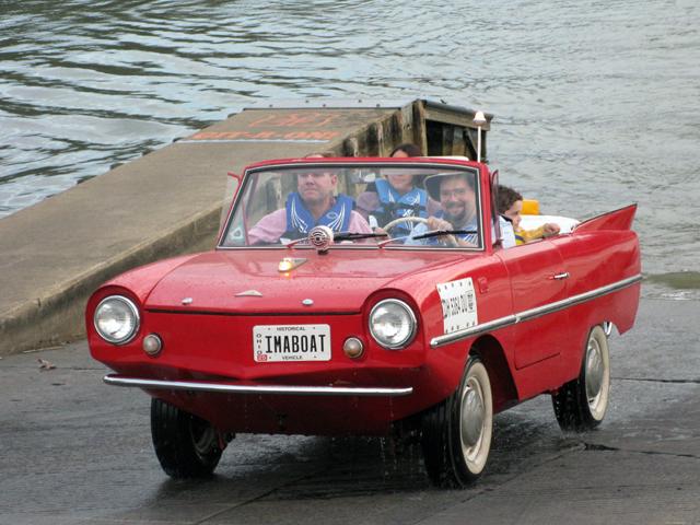 Amphicar4