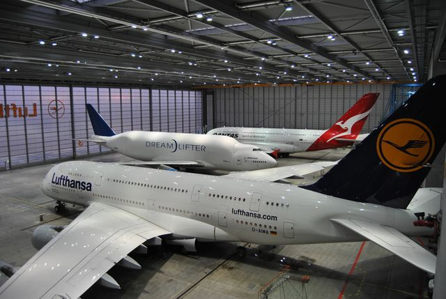 A380-LCF