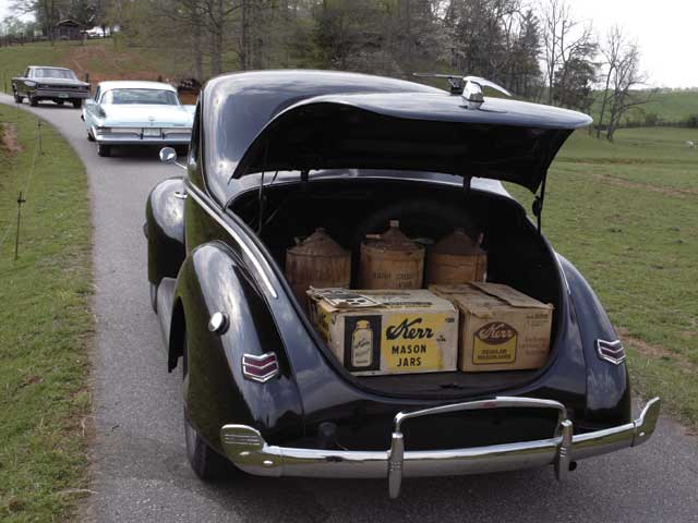 1940 fords  like the one
