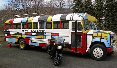 familien bus
