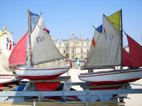 Toyyachts