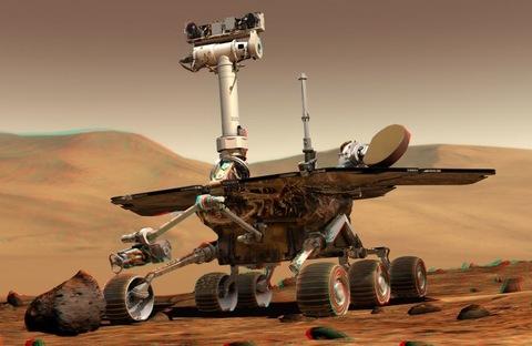 Mars_rover