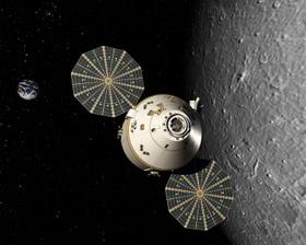 Orionlunar