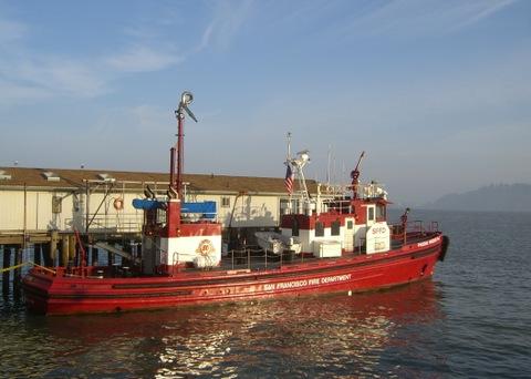 Phoenixboat