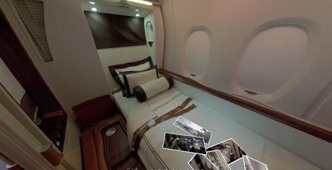 A380cabin