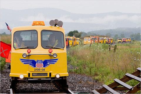 Railcarsnyt