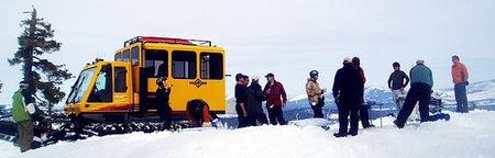 Snowcatcrew