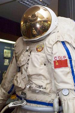 Sovietspacesuit