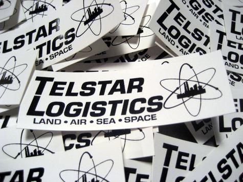 Telstarstickers